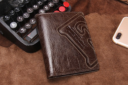 Photo Cotton Canada - CONTACT'S Genuine Leather Men Wallet Thin Design Short Wallet Casual Purse With Card Holder Coin Purses And Photo Holder Wallets