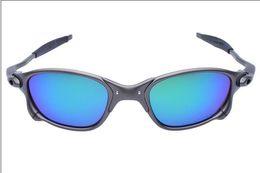 2590d55fa3 Al por mayor-Original Hombres Romeo Ciclismo Gafas Polarizadas Aolly Juliet  X gafas de sol de Montar en Metal Gafas Diseñador de la Marca Oculos CP005-3