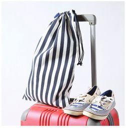 Korean Bag S NZ - Wholesale- 2017 new Fashion Korean children bag Messenger fashion bag Princess blue and white striped children 's handbag free shipping