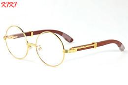 d16e01d469 2017 gafas de sol de búfalo de alta calidad para hombres diseñador de la  marca gafas de sol redondas para las mujeres gafas de cuerno de búfalo  marco de ...