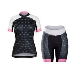 Women's cycling clothing online shopping - Women Customized NEW JIASHUO arrow Classical mtb road RACING Team Bike Pro Cycling Jersey Sets Shorts Clothing Breathing Air