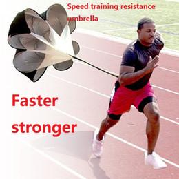 Vitesse de formation de résistance parapluie mouvement réglable en cours d'exécution hip ball fitness athlétisme appareil de musculation appareil de fitness M504 en Solde