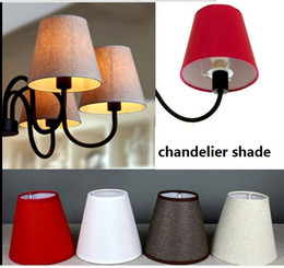 Contemporary Chandelier Lamp Shades Online | Contemporary ...