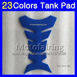 Discount honda cbr gas cap - 23Colors 3D Carbon Fiber Gas Tank Pad Protector For HONDA CBR250R 11 12 13 11-13 MC41 CBR250 R CBR 250R 2011 2012 2013 3