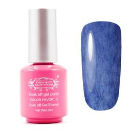 Ingrosso Smalto gel UV per unghie Gel duraturo per unghie 8ml Smalto per unghie