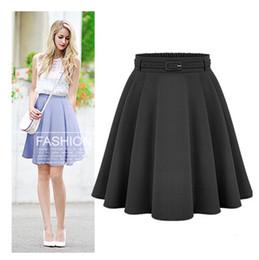 Discount Stylish Long Skirts | 2017 Stylish Long Black Skirts on ...