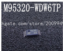 Car Board Computer Australia - 95320 TSSOP8 9532 in stock new and Original IC Free Shipping car computer board chip