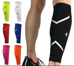 $enCountryForm.capitalKeyWord NZ - Elbow Knee Pads Sports Care Leg Sleeve Thigh Brace Sport Compression Calf Stretch Pressure Sets Unisex Protective Gear Supply 10lf F