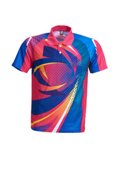 badminton clothing UK - Hot Selling, New Badminton Table Tennis Clothes, Short-sleeved T-shirt Men's Women's Tennis Shirts, Quick Drying