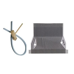 Ribbon cable foR nissan quest online shopping - rubber cable soldering tip t head lcd pixel ribbon for nissan quest instrument cluster display lcd pixel failure