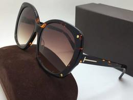 Diamond Uv Australia - 0362 Luxury Women Brand Designer Sunglasses Square Frame UV Protection Lens With Diamond Stone Legs Summer Style Top Quality Come With Case