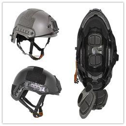 Helmet fast online shopping - tactical Ballistic Helmet OPS CORE MH FAST BASE JUMP HELMET outdoor sports