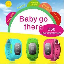 $enCountryForm.capitalKeyWord Canada - Wholesale- Anti Lost Kids GPS Watch Tracker Sos Panic Button Watch Gps Tracker Dual Phone Call