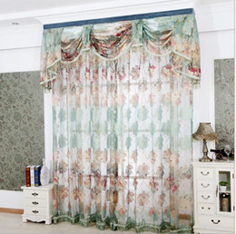 Discount Sheer Cafe Curtains | 2017 Sheer Cafe Curtains on Sale at ...