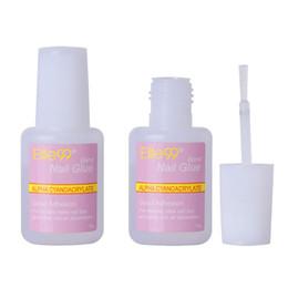 China New Style Manicure Kit 10g Strong Glue False Fake Tip Acrylic Nail Art Decoration free shipping cheap kit acrylic glue suppliers