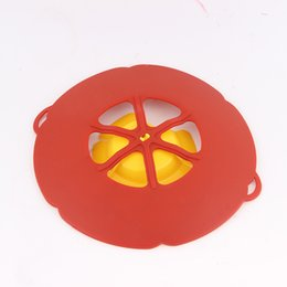 $enCountryForm.capitalKeyWord UK - Spill Cover Guard Lid cover Stopper Pan Kitchen Cooking Tool Boil Pot Hot Utensil Gift New Brand wn014