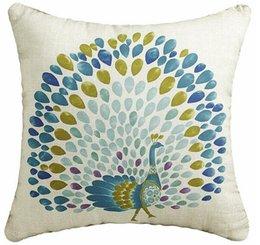 Discount Light Blue Decorative Pillows 2017 Light Blue