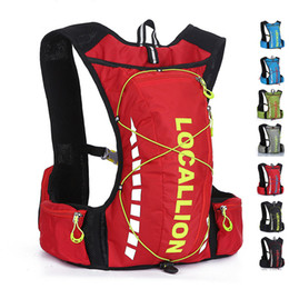 $enCountryForm.capitalKeyWord Canada - OCAL LION 8L Professional Outdoor Cycling Bicycle Bike Backpack Packsack Running Backpack Fishing Vest Bag Hydration Pack