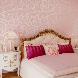 Rose Gold Wallpaper Online Rose Gold Wallpaper Bedroom for Sale