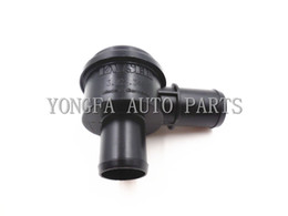 blow off valve intake Canada - For Original Audi A3 S3 8L Golf 4 GTI Schubumluftventil 1.8T Pop Blow Off Ventil 06A145710P