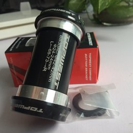 $enCountryForm.capitalKeyWord Canada - TOPWEST BB30 PF30 Press Fit Bottom Bracket For ROAD MTB Mountain Bikes   Bicycle 42-42mm 24-24mm 68 Left 73 Right 146g Free Shipping
