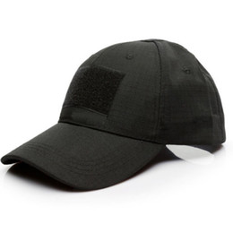 Special forceS capS online shopping - Multicam Operator Hat Special Force Camo Mesh Cap Airsoft Hats For Men Tactical Contractor Army Baseball Caps
