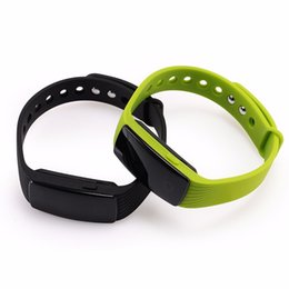 $enCountryForm.capitalKeyWord Canada - Smart Band Heart Rate Monitor Fitness Watch Smart Bracelet Monitor Cardiaco Watch for Android iphone 5 6 6s for Phone
