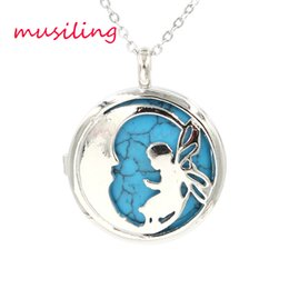 water ab airblue rose locket with silver mako sterling opal lockets just en swarovski add crystal mermaids