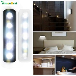 Bathroom Night Light battery operated bathroom lights suppliers | best battery operated