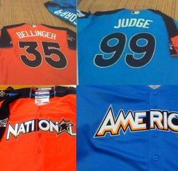 e3a7179b0 New York Yankees baseball jersey 2017 baseball jerseys all star 2017 MLB All  . ...