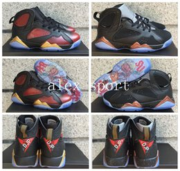 clearance really Hot!! Cheap New NEW Cheap 7 VII Doernbecher DB Men's Basketball Shoes Dan 7s 7db Damien Sports Sneakers running shoes Size 41-47 discount big discount iKeon