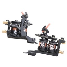 China new style & cool design tattoo coil machine liner gun Wholesale price black color professional & good performance best selling suppliers