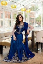 Middle eastern dress styles