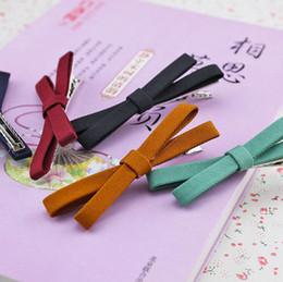 Hair Color Edges Australia - Korean color duckbill clip hair clip barrette large bangs pop top clamp clip package post edge partition