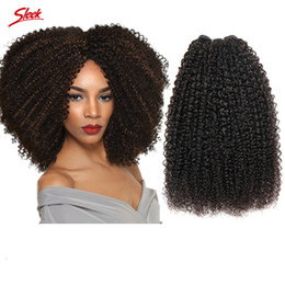 Brazilian brand hair online brand new brazilian hair for sale brazilian virgin hair weave afro kinky curly human hair wefts natural color dyeable hair weft weaving 3 4 5 pcs lot rebecca sleek brand pmusecretfo Gallery
