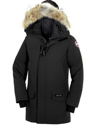 Men sequin online shopping - DHL man Canada New Arrival Sale Men s Guse Chateau Black Navy Gray Down Jacket Winter Coat Parka Sale With Outlet XS XXXL