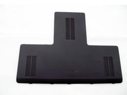 Для HP Pavilion DV7 DV7-6000 Series HDD Жесткий диск двери нижней крышки 665604-001 641305-001 E Shell на Распродаже