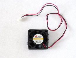 3cm 12v fan Australia - Y.S.TECH 12V 0.11A 3CM 3010 FD123010HB 2wire cooling fan
