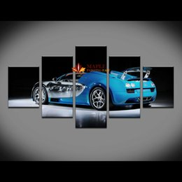 Paintings Sports Cars Online Paintings Sports Cars For Sale - Cheap modern sports cars