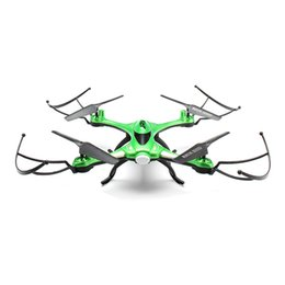 JJRC H31 2.4G 4CH 6Axis Headless modo una vuelta clave RC Quadcopter RC helicóptero Juguetes