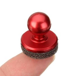 tablet game stick 2019 - Joystick-IT mini Mobile Joypad Fling Joystick Arcade Game Stick Controller for iPad Smartphones Android Tablets PC Touch