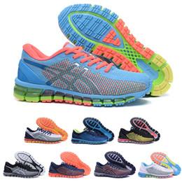 pretty nice 138d5 fc6a5 Asics GEL-QUANTUM 360 Puffer Laufschuhe T6G6N-3901 Männer Frauen Sport  Sneaker Designer Schuhe Größe 36-45
