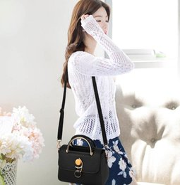 Discount baochao bags - The new 2017 packets contracted fashion ladies handbag shoulder bag, female BaoChao summertime joker