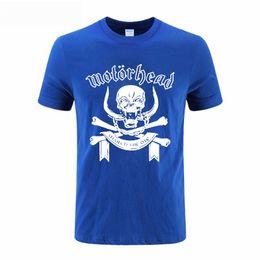 $enCountryForm.capitalKeyWord Canada - 2019 Summer Fashion Mens Band Motorhead T Shirts Men Rock T-shirts Casual O-neck Cotton Short Sleeve Clothing Swag Hip Hop Tee Shirt
