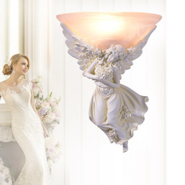 LED Bathroom Mirror Wall Lights Angle Adjustable Indoor Acrylic Mounted Warm White Living Room Bedroom Hotel Resin Lamp