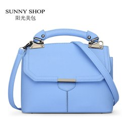 Korean Leather Shoulder Bags For Girls Online | Korean Leather ...