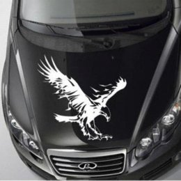 Discount Eagle Decal Vinyl Eagle Decal Vinyl On Sale At - Vinyl decals for cars uk