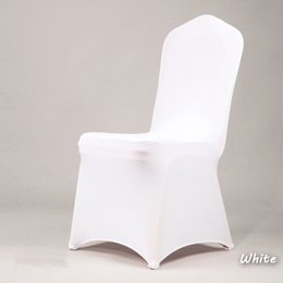 shop white stretch chair covers uk white stretch chair covers free
