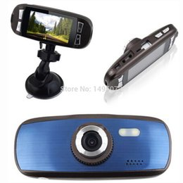 Wholesale Full HD P Inch Wide Screen Mini Car DVR Camera Automobile Vehicle Traveling Data Recorder Camera Mini dvr cam Dash Cam