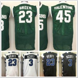 63980682f2e3 ... Michigan State Spartans jerseys 23 Draymond Green 45 Denzel Valentine  One Tree Hill Ravens jerseys 23 ...